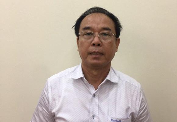 Ông Nguyễn Thành Tài